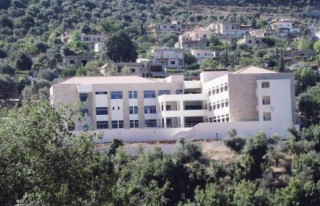 Construction of Bater Public School Project