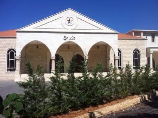 The Construction of Beit Al Daiaa (Brih)